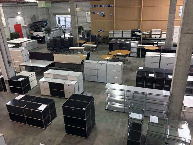 USM furniture